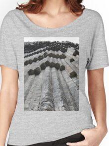 a desolate Armenia landscape Women's Relaxed Fit T-Shirt