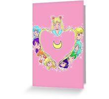 Winning Love Greeting Card
