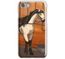 Saddled Up iPhone Case/Skin