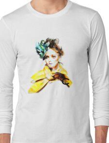 Daisy C+n Long Sleeve T-Shirt