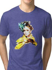 Daisy C+n Tri-blend T-Shirt