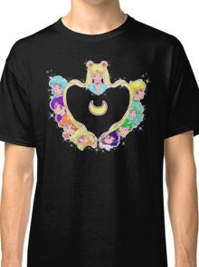 Winning Love Classic T-Shirt