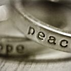Hope & Peace by Tia Allor