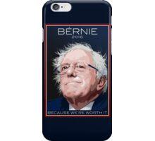 Bérnie iPhone Case/Skin