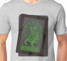 12 Monkeys Dark Unisex T-Shirt