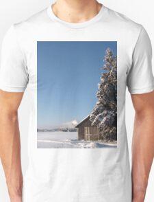 an amazing Finland landscape T-Shirt