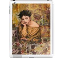 Muse Erato iPad Case/Skin