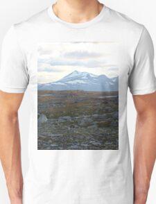 a stunning Finland landscape Unisex T-Shirt