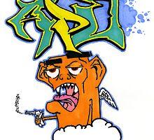 Ape S*** by OIC7AisReal