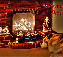 Christmas Dreams by Mick Gosling