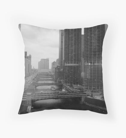 Tom Sawyer would shit! Throw Pillow