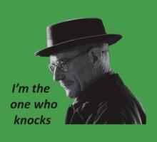 Heisenberg Breaking Bad by Tim Topping