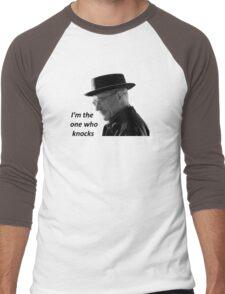 Heisenberg Breaking Bad Men's Baseball ¾ T-Shirt