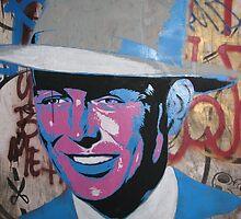 Looks Like Joseph Beuys to Me by Jeffrey Hamilton