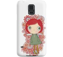 Fairy Cool Samsung Galaxy Case/Skin