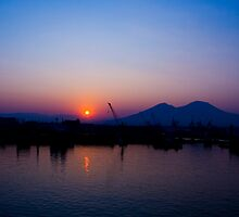 SUNRISE by imagic