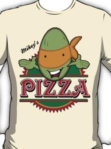 Mickey's Pizza T-Shirt