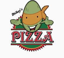 Mickey's Pizza Unisex T-Shirt