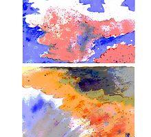 cloud studies no.6 by skyrunner