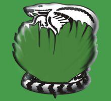 Snakes by NoviceMonster