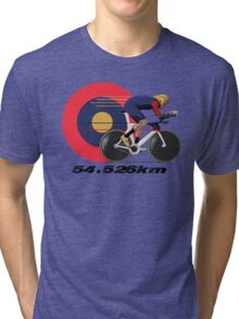On Target Tri-blend T-Shirt