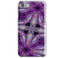 Amethyst Sparkle iPhone Case/Skin