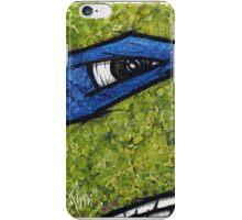 Leonardo of Teenage Mutant Ninja Turtles iPhone Case/Skin