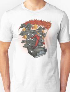 Doof Metal Unisex T-Shirt