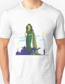 BEAUTY OF INDIA T-Shirt