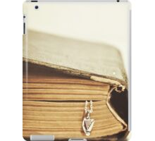 Happy Songs (Chorus) iPad Case/Skin