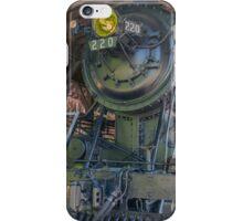 Display Train iPhone Case/Skin