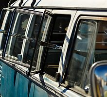 VW Bus by SoFe