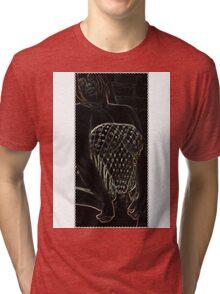 Dark Spirit  Tri-blend T-Shirt