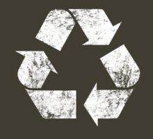 Recycle by Justin Minns