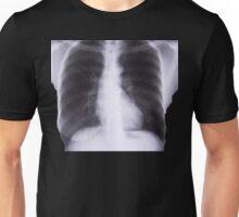 X-RAYS Unisex T-Shirt