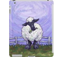 Animal Parade Sheep iPad Case/Skin