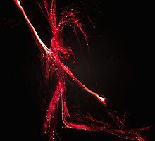The Ghost of Carmen Miranda by RC deWinter