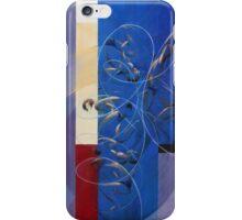 High Dive iPhone Case/Skin
