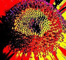 floral 1640 by Chuck Landskroner