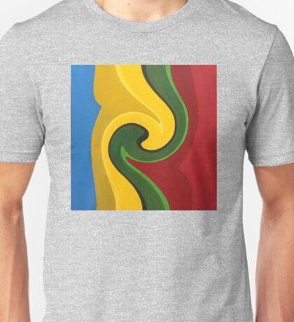 Rings Unisex T-Shirt