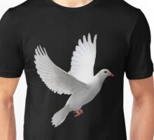 Dove of Peace Tee Unisex T-Shirt
