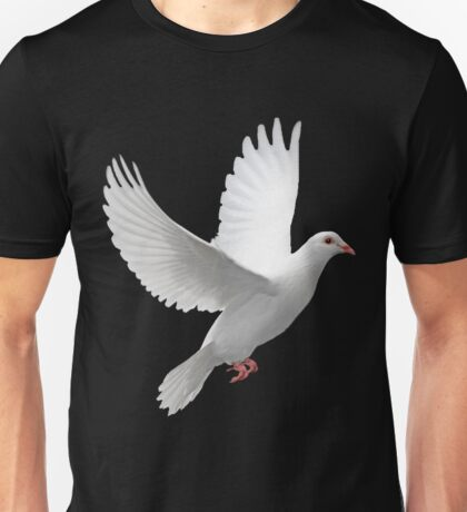Dove of Peace Tee T-Shirt