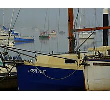 Irish Mist Photographic Print