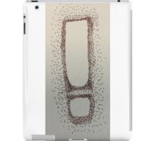 Exclamation point iPad Case/Skin