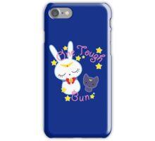 Tough Bunny iPhone Case/Skin