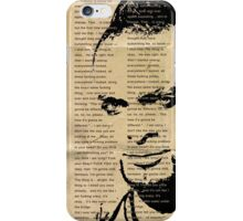 Vaas montenegro  iPhone Case/Skin