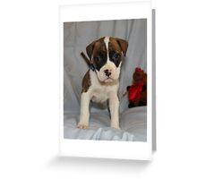 I need LOVE 09 Greeting Card