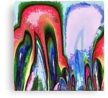 wonderland 2 Canvas Print
