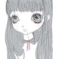 { リボン } by lunar-rose