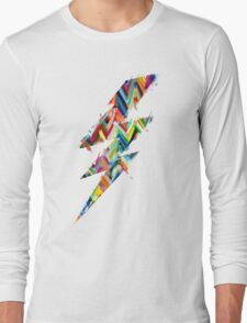 graphic lighting T-Shirt